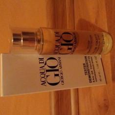 Parfum Tester Armani Acqua di Gio 45ml - Parfum barbati