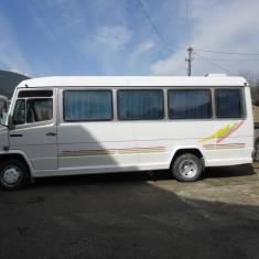 MERCEDES-BENZ - Utilitare auto PilotOn