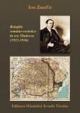Relatiile romano-sovietice in era Titulescu (1932-1936), Ion Zamfir