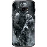 Husa Grey Soldier Samsung Galaxy Xcover 4