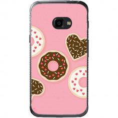 Husa Donuts Samsung Galaxy Xcover 4 - Husa Telefon