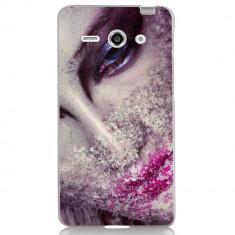 Husa Frozen Face HUAWEI Ascend Y530 - Husa Telefon