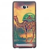 Husa Fantasy Camel ASUS Zenfone Max Zc550kl