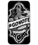 Husa Go Vote ASUS Zenfone 2 Ze551ml