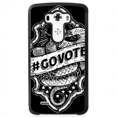 Husa Go Vote LG G3 Mini - Husa Telefon