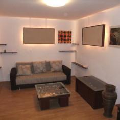 PARTICULAR inchiriez 2 camere Chisinau/Socului/Bucuresti/Mega Mall - Apartament de inchiriat, 55 mp, Numar camere: 2, An constructie: 1985, Etajul 2