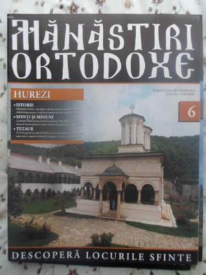 Manastiri Ortodoxe Vol.6 Hurezi - Colectiv ,414704 foto