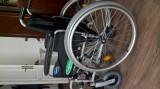 Scaun pt.persoane cu dizabilitati