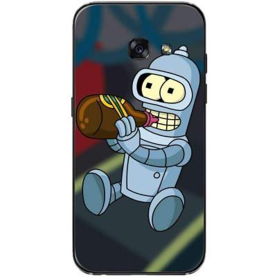 Husa Baby Bender SAMSUNG Galaxy A3 2017 foto
