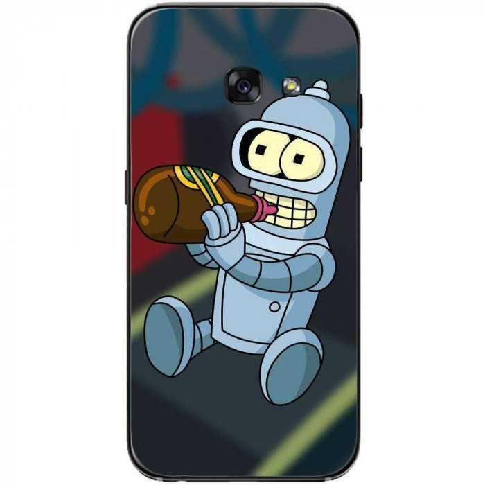 Husa Baby Bender SAMSUNG Galaxy A3 2017
