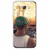 Husa Gta San Andreas SAMSUNG Galaxy A7 2016