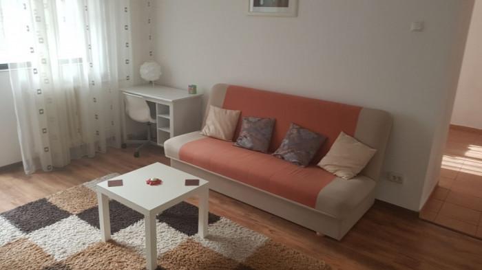 Apartament 2 camere, metrou Lujerului, mobilat si complet utilat foto mare