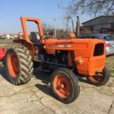 Tractor Fiat OM 615