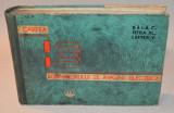 Cartea bobinatorului de masini electrice - 1961