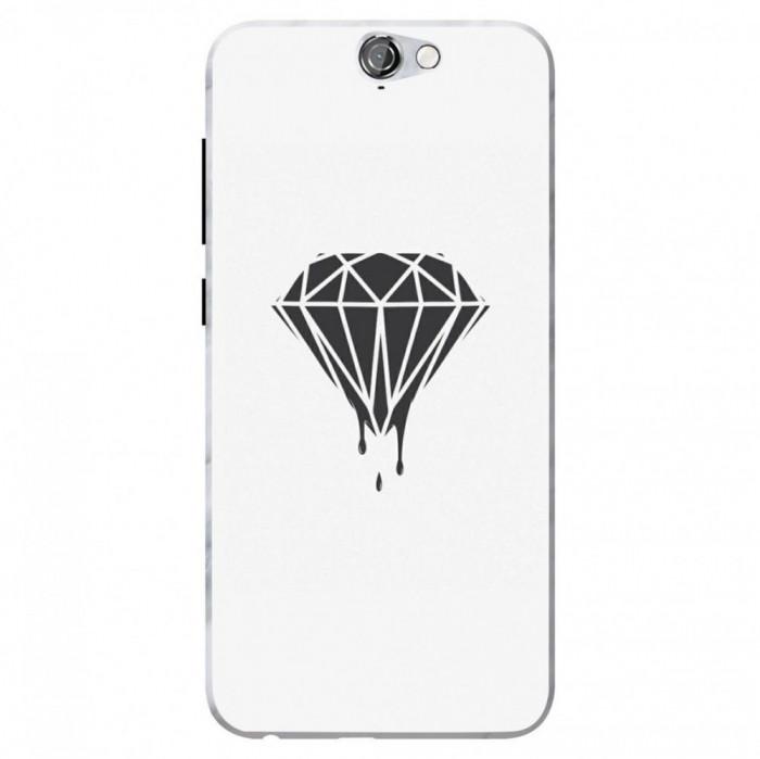 Husa Diamond Drops HTC One A9 foto mare