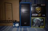Unitate Sistem PC gaming I3 6100 + cadouri + transport gratis, Intel Core i3, 8 Gb, 1-1.9 TB