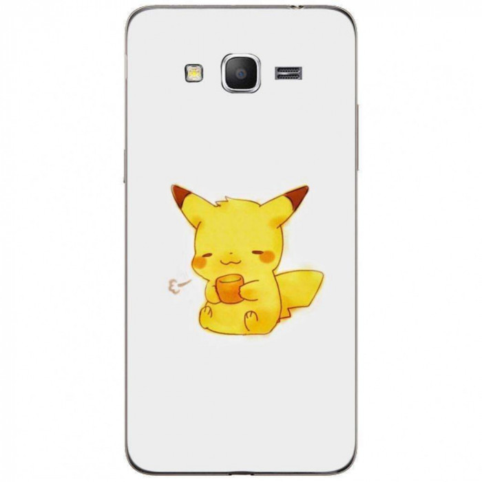 Husa Cute Pikachu SAMSUNG Galaxy Grand Prime