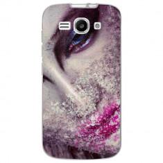 Husa Frozen Face HUAWEI Ascend Y520 - Husa Telefon