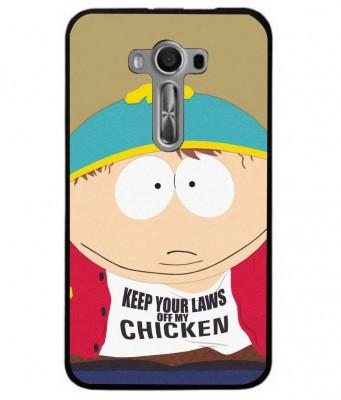 Husa Cartman ASUS Zenfone 2 Laser Ze550kl foto