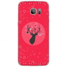 Husa Christmas Time SAMSUNG Galaxy S7 Edge