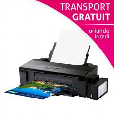 Epson Stylus L1800 imprimanta A3+ cu CISS - Imprimanta inkjet