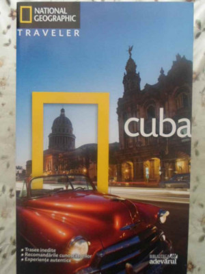 Cuba - Christopher P. Baker ,414607 foto