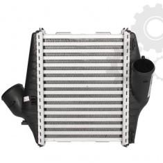 Intercooleer SMART FORTWO 0.8D 01.07- - Intercooler turbo Thermotec