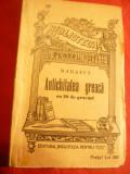 Mahaffy - Antichitatea Greaca - anii '40 BPT 27 ,20 gravuri , 114 pag