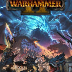 Joc PC Sega TOTAL WAR WARHAMMER 2