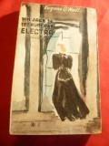 Eugene O'Neill - Din jale se intrupeaza Electra - Colectia Teatru 1945
