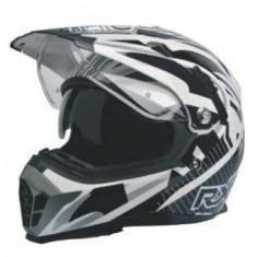 Casca motocicleta Enduro Richa X-Road, marime 2XL, culoare Diverse