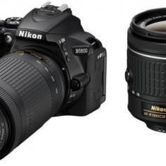 Obiectiv Nikon DX 18-55mm F/3.5-5.6G VR - Obiectiv DSLR