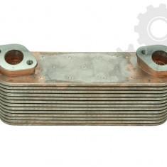 Radiator ulei (termoflot) MERCEDES AXOR, AXOR 2, CITARO (O 530), CONECTO (O 345 - Radiator auto ulei Thermotec