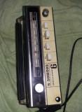 Radio Cosmos 5,9 Tranzistoare,Radio Vechi Romanesc Perioada Comunista,T.GRATUIT