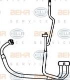 Conducta inalta presiune,aer conditionat FORD Transit Connect I HELLA 9GS351337221