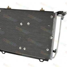 Radiator clima AC MERCEDES CLK (C208) 1.8-5.4 intre 1993-2002 - Ulei motor Moto Thermotec