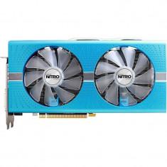 Placa video Sapphire AMD Radeon RX 580 NITRO+ 8GB DDR5 256bit Special Edition - Placa video PC