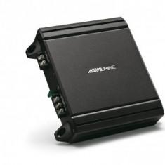 AMPLIFICATOR MONO Alpine MRV-M250 - Amplificator auto