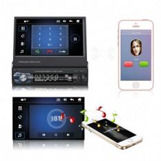 Navgatie multimedia GPS pentru camion AT179601 MP5, SD, Bluetooth, 7 inch - Navigatie auto, Universal