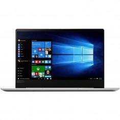 Laptop Lenovo IdeaPad 720S-13ARR 13.3 inch FHD AMD Ryzen 7 2700U 8GB DDR4 256GB SSD Windows 10 Home Platinum