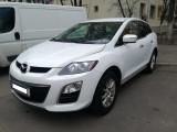 Mazda CX 7, CX7, Motorina/Diesel, SUV