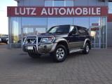 NISSAN PATROL GR, Motorina/Diesel, SUV