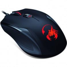 Mouse gaming Genius AMMOX X1-400 Black