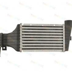 Intercooleer OPEL ASTRA G, ZAFIRA A 1.7D/2.0D 08.99-12.09 - Intercooler turbo Thermotec
