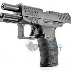 Pistol Airsoft Walther PPQ M2 - Arma Airsoft
