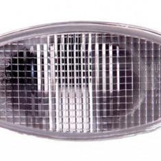Semnalizare aripa (lucas) Mitsubishi Lancer 03-08 (alb) TYC