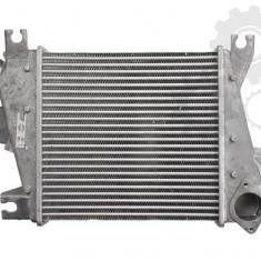 Intercooleer NISSAN X-TRAIL 2.2D 07.01- - Intercooler turbo Thermotec