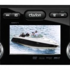 DVD/CD/USB MARIN REZISTENT LA AP? Clarion CMV1 - DVD Player auto
