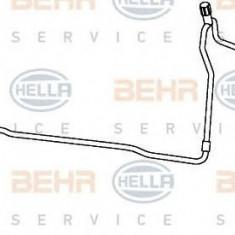 Conducta inalta presiune, aer conditionat CITROEN C6 HELLA 9GS351338041 - Conducte climatizare auto