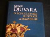 O SCURTA ISTORIE ILUSTRATA A ROMANILOR-NEAGU DJUVARA-, Alta editura